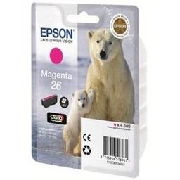Epson Epson 26 Magenta