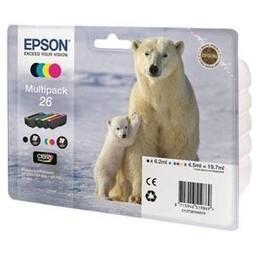 Epson Epson 26 Multipack