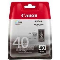 Canon Canon PG-40 Black