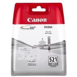 Canon Canon CLI-521GY Grey