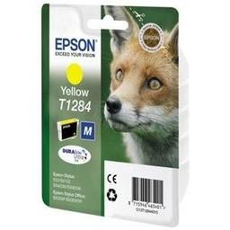 Epson Epson T1284 Yellow