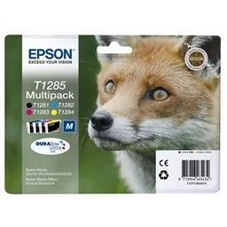 Epson Epson T1285 Multipack