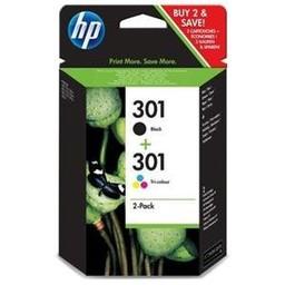 HP HP 301 Combi Pack