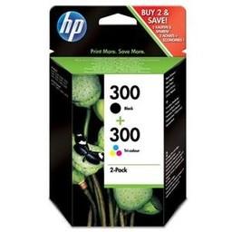 HP HP 300 Duopack