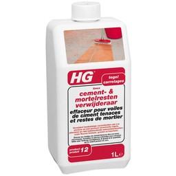 HG cement- & mortelresten verwijderaar (limex) (HG product 12)