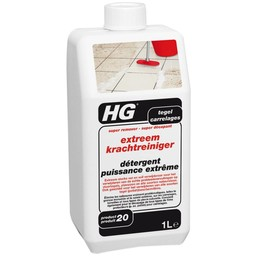 HG tegel extreem krachtreiniger (super remover) (HG product 20)