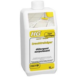 HG tegel krachtreiniger (remover) (HG product 19)