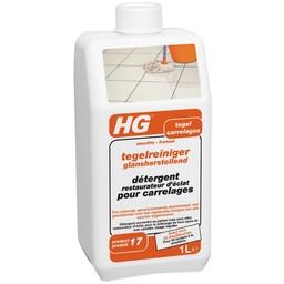 HG tegelreiniger glansherstellend (vloerfris) (HG product 17)