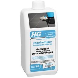 HG tegelreiniger hoogglansvloeren (streeploos) (HG product 18)