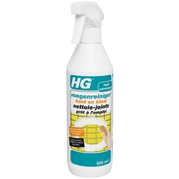 HG voegenreiniger kant en klaar