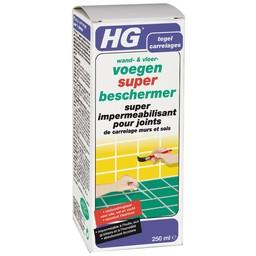 HG wand- en vloervoegen super beschermer