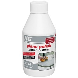 HG natuursteen glans polish (marmer polish) (HG product 44)