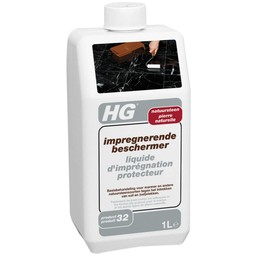 HG natuursteen impregnerende beschermer (HG product 32)
