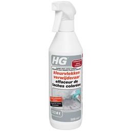 HG natuursteen kleurvlekken verwijderaar (marble stain colour remover) (HG product 41)