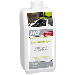 HG natuursteen krachtreiniger (shine finish remover) (HG product 40)