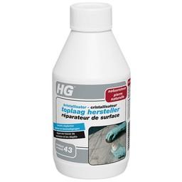 HG natuursteen toplaag hersteller (kristallisator) (HG product 43)