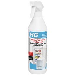 HG diepvries 'snel' ontdooier