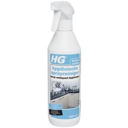 HG hygiënische sprayreiniger