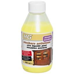 HG vloeibare antiekwas geel