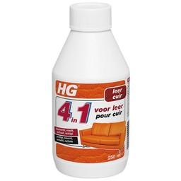 HG 4 in 1 voor leer