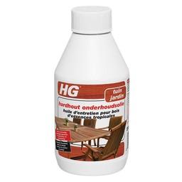 HG hardhout onderhoudsolie