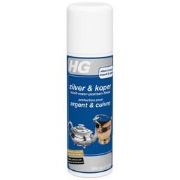 HG zilver & koper nooit-meer-poetsen-finish