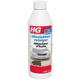 HG olievlekkenreiniger