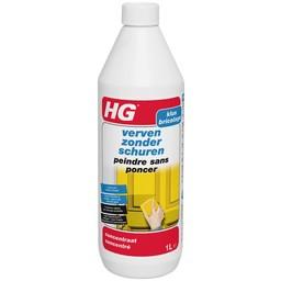 HG verven zonder schuren