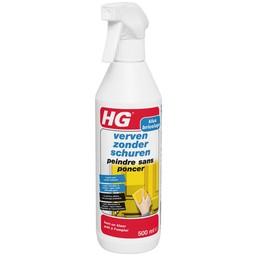 HG verven zonder schuren kant en klaar