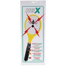 HG X elektrische muggen, vliegen en wespen verdelger
