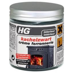 HG kachelzwart