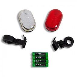 Huismerk LED verlichtingset