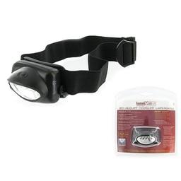 Homeij Homeij LED hoofdlamp Watchlight