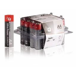 <br />  AA-batterij doos 20 stuks