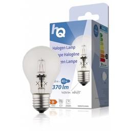 HQ Halogeenlamp classic GLS E27 28W 370 lm 2800K