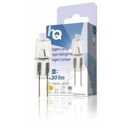 HQ Halogeenlamp capsule G6.35 35 W 430 lm 2 800 K