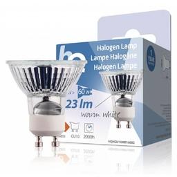 HQ Halogeenlamp MR16 GU10 42 W 223 lm 2 800 K
