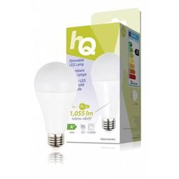 HQ Dimbare LED-lamp A67 E27 13 W 1 055 lm 2 700 K