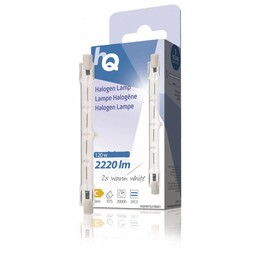 HQ Halogeenlamp J78 R7S 120 W 2220 lm 2800 K
