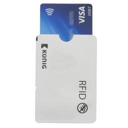 König RFID cardprotector 2-pack