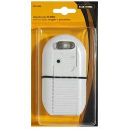 Elektrofix Elektrofix vloerdimmer 60-500 W wit