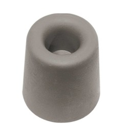 QlinQ QlinQ deurbuffer grijs rubber 35 x 30 mm