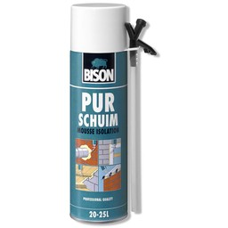 Bison Bison purschuim 500 ml
