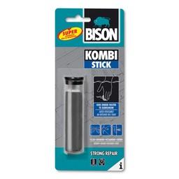 Bison 2-componentenlijm Kombi Stick 56 g