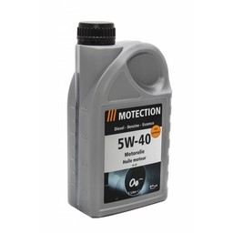 Motection Motection motorolie 5W40 SLCF