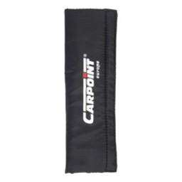 Carpoint Carpoint gordelbeschermhoes zwart