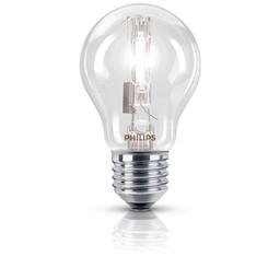 Philips Philips EcoClassic halogeenlamp 230 V 70W E27 lichtkleur warm wit