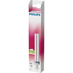Philips Philips PLS lamp 9 W G23