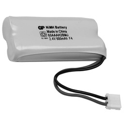 gp GP Cordless Phone batterij T377 (60AAAH2BMJ)