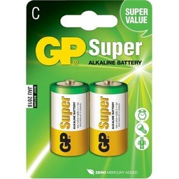 gp GP Super C Baby kleine staaf Blister 2